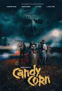 Candy Corn, PJ Soles