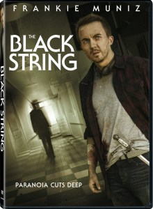 Black String, Frankie Muniz