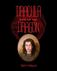 Dracula: Son of the Dragon, Frightober