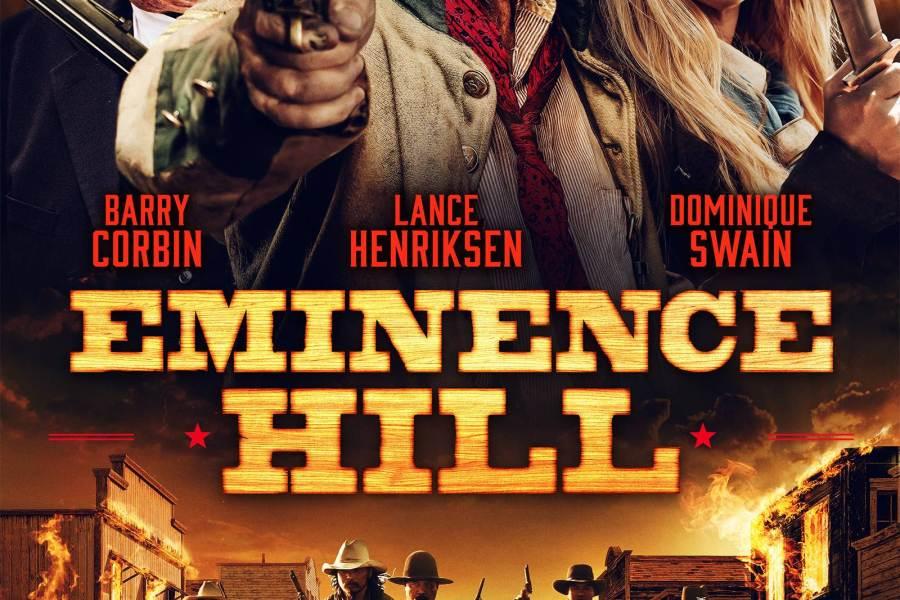Interview: Anna Harr Talks 'Eminence Hill!'