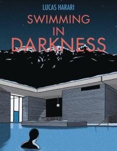 Swimming Darkness, Arsenal Pulp Press
