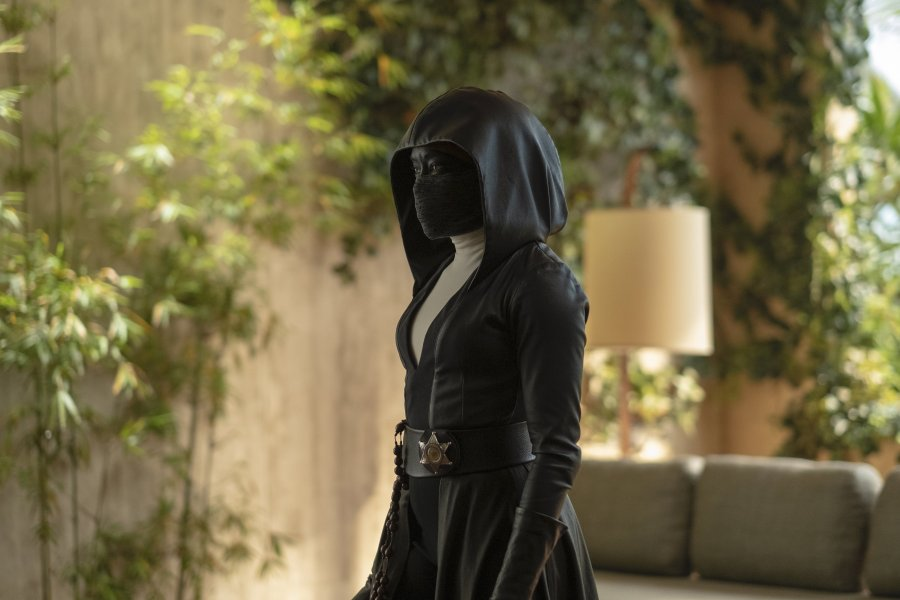"""HBO's 'Watchmen' Recap: Episode 4 """"If You Don't Like My Story, Write Your Own"""""""