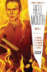 Hellmouth #3, BOOM! Studios
