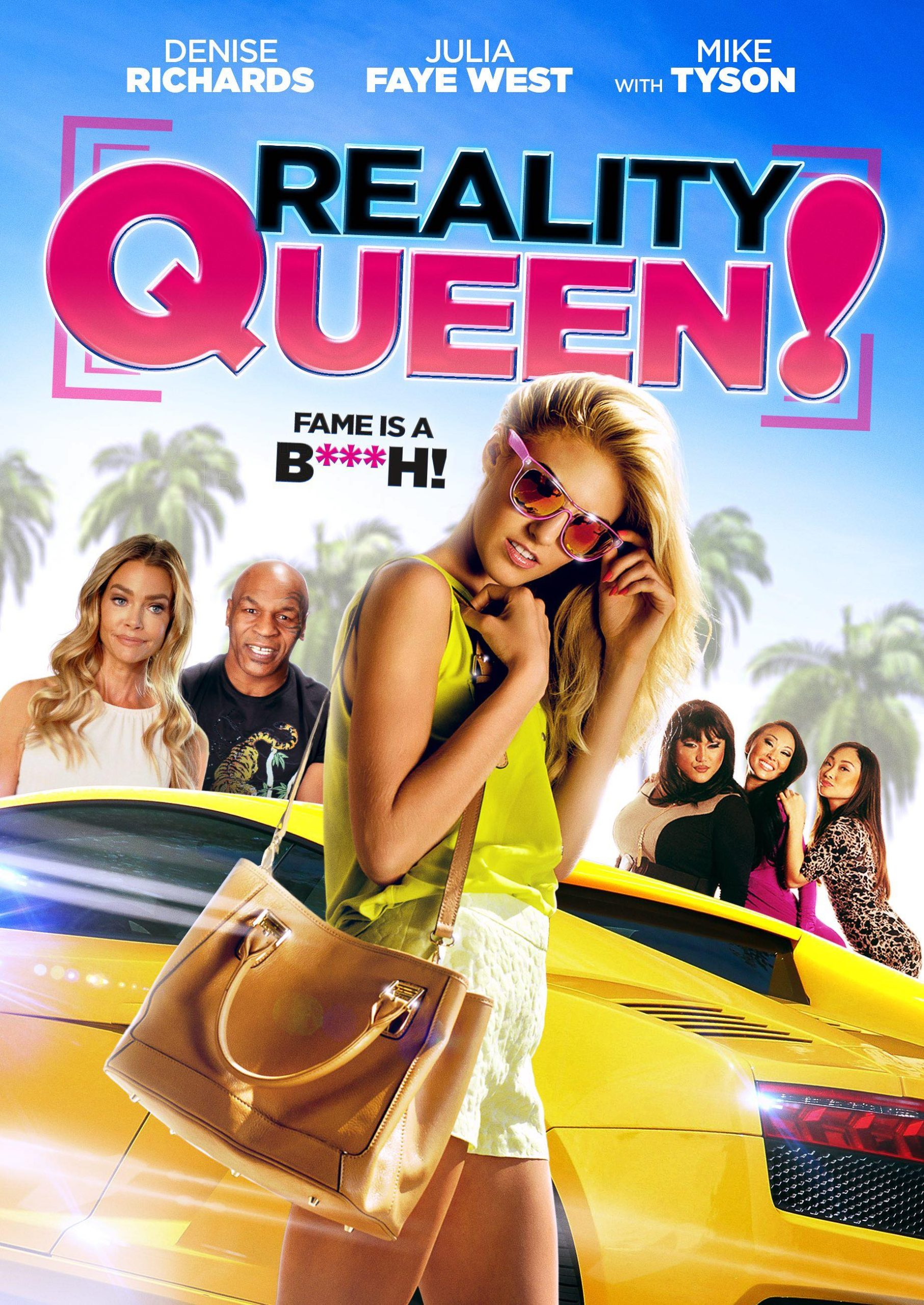 Reality Queen!, Denise Richards