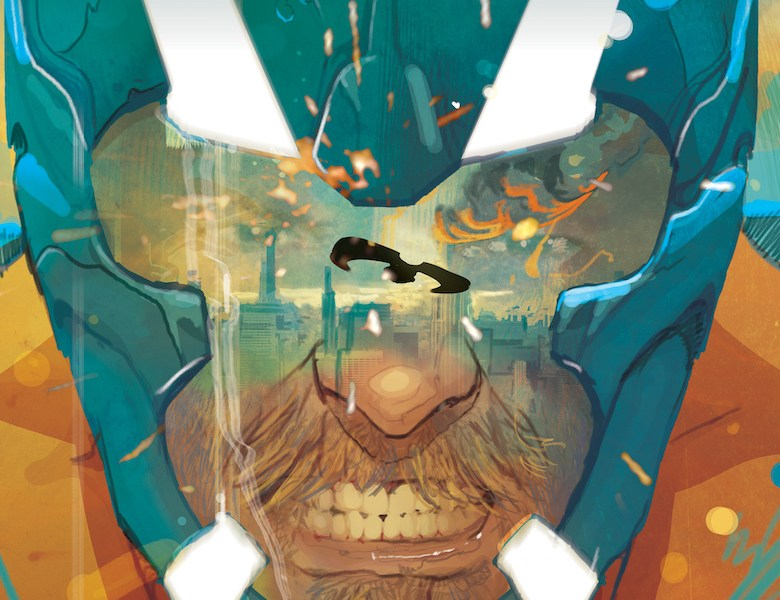 5 Reasons To Get 'X-O Manowar' #1 (Valiant Entertainment)!