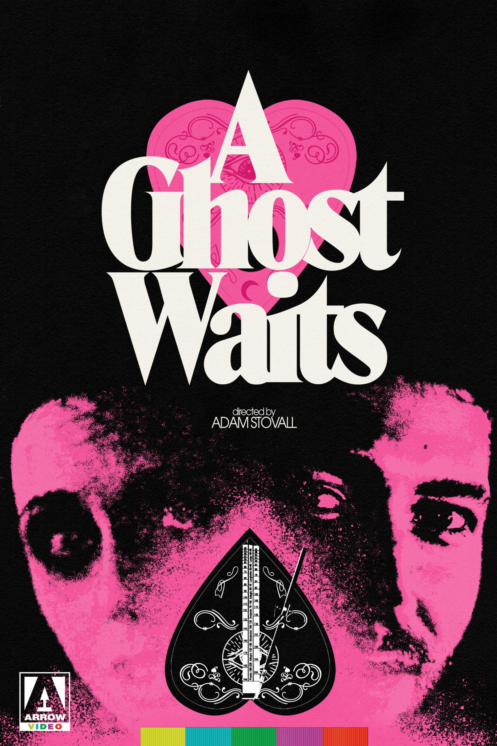 Ghost Waits, Arrow