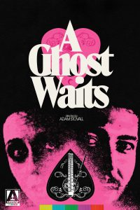 Ghost Waits, Arrow