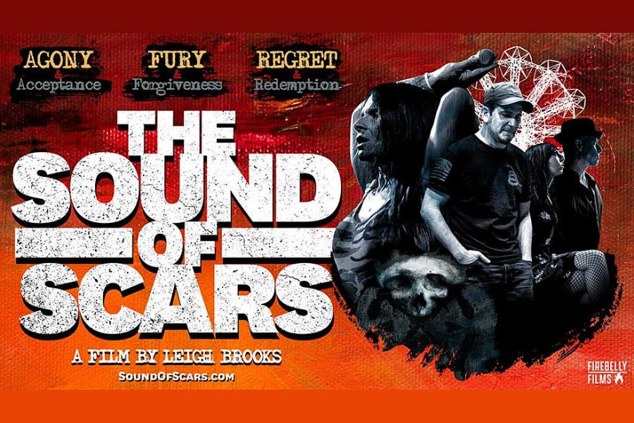 5 Reasons To See 'The Sound of Scars' (Life Of Agony Documentary)!