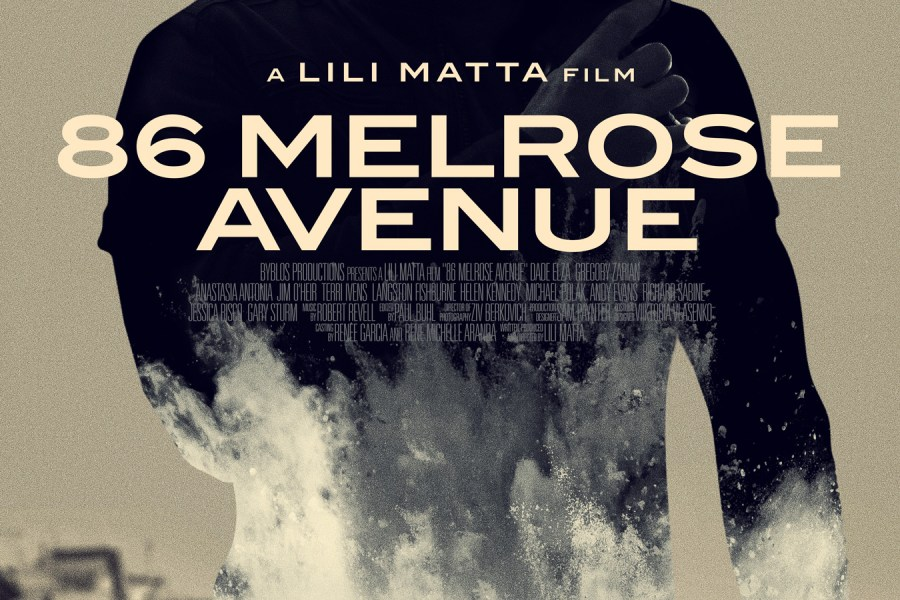 5 Reasons To Watch '86 Melrose Avenue!'