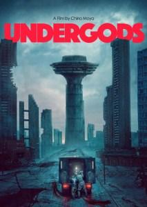 Undergods, poster