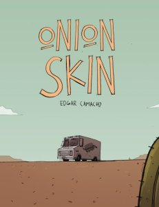 Onion Skin, Top Shelf