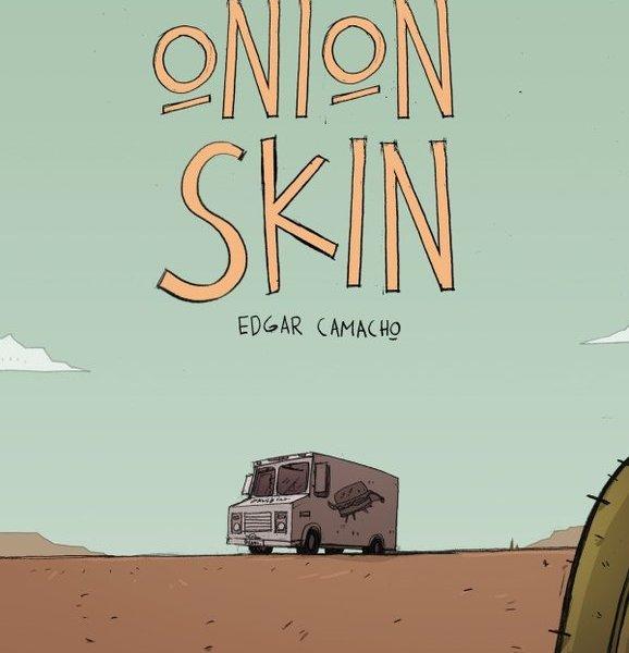 5 Reasons You Should Read 'Onion Skin!