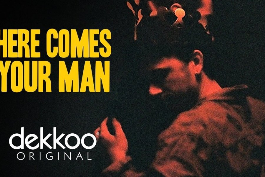 Interview: Omar Salas Zamora Talks 'Here Comes Your Man!