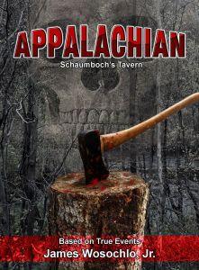 Appalachian, App cover