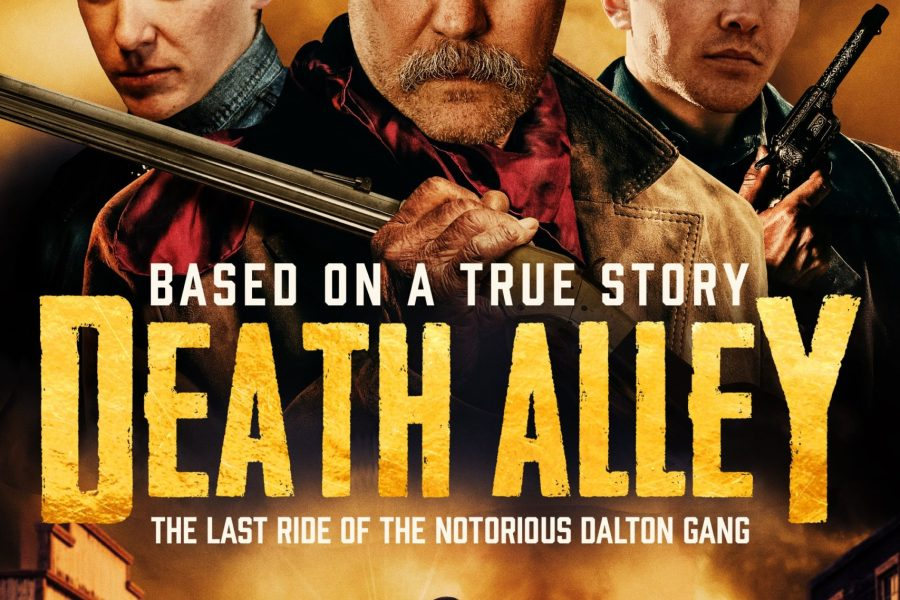 5 Reasons Why We Love 'Death Alley!'