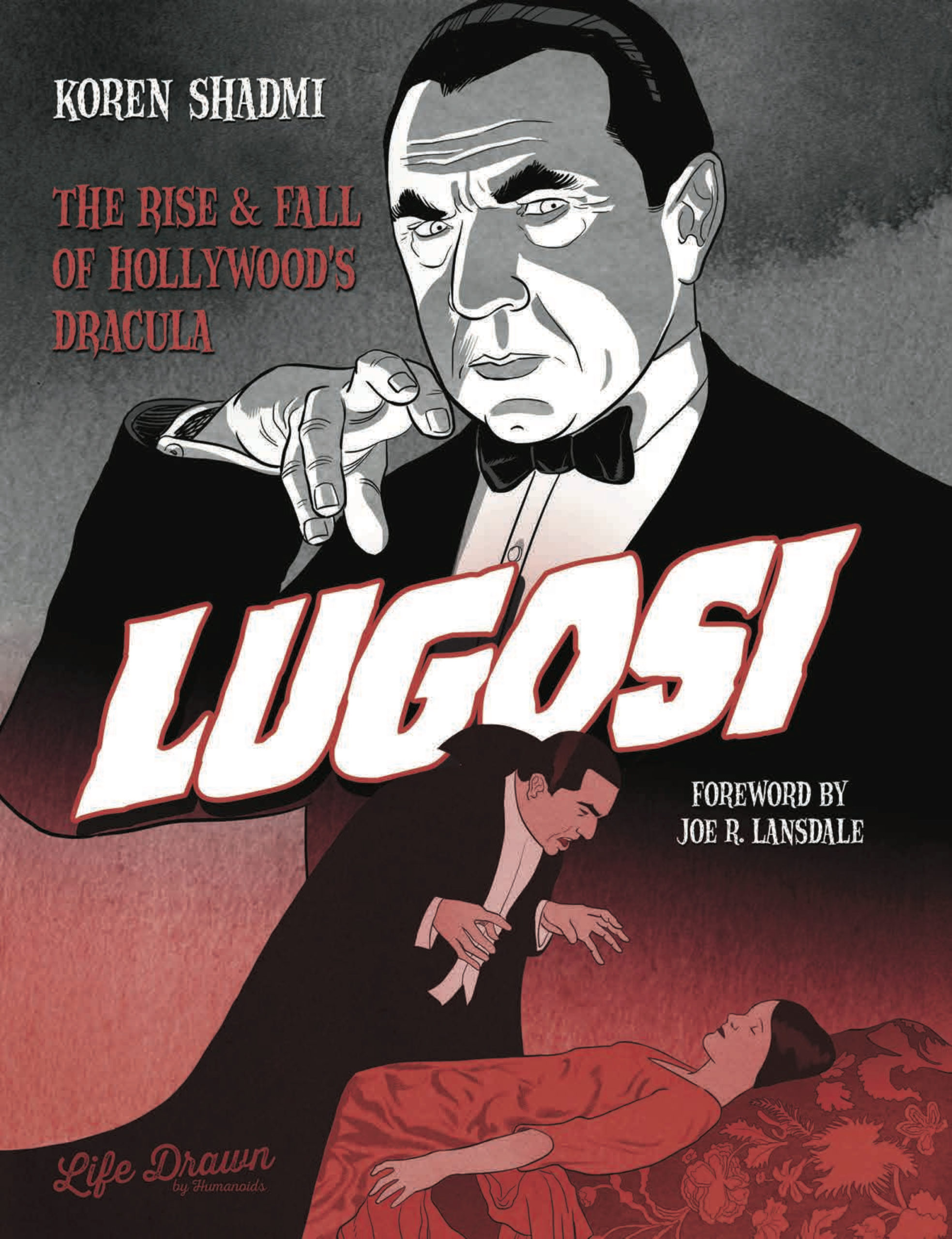 Lugosi, Dracula