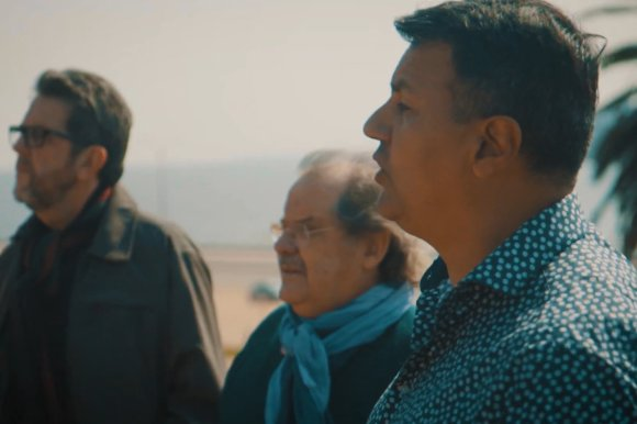 Canto de Tres Pagos (videoclip)