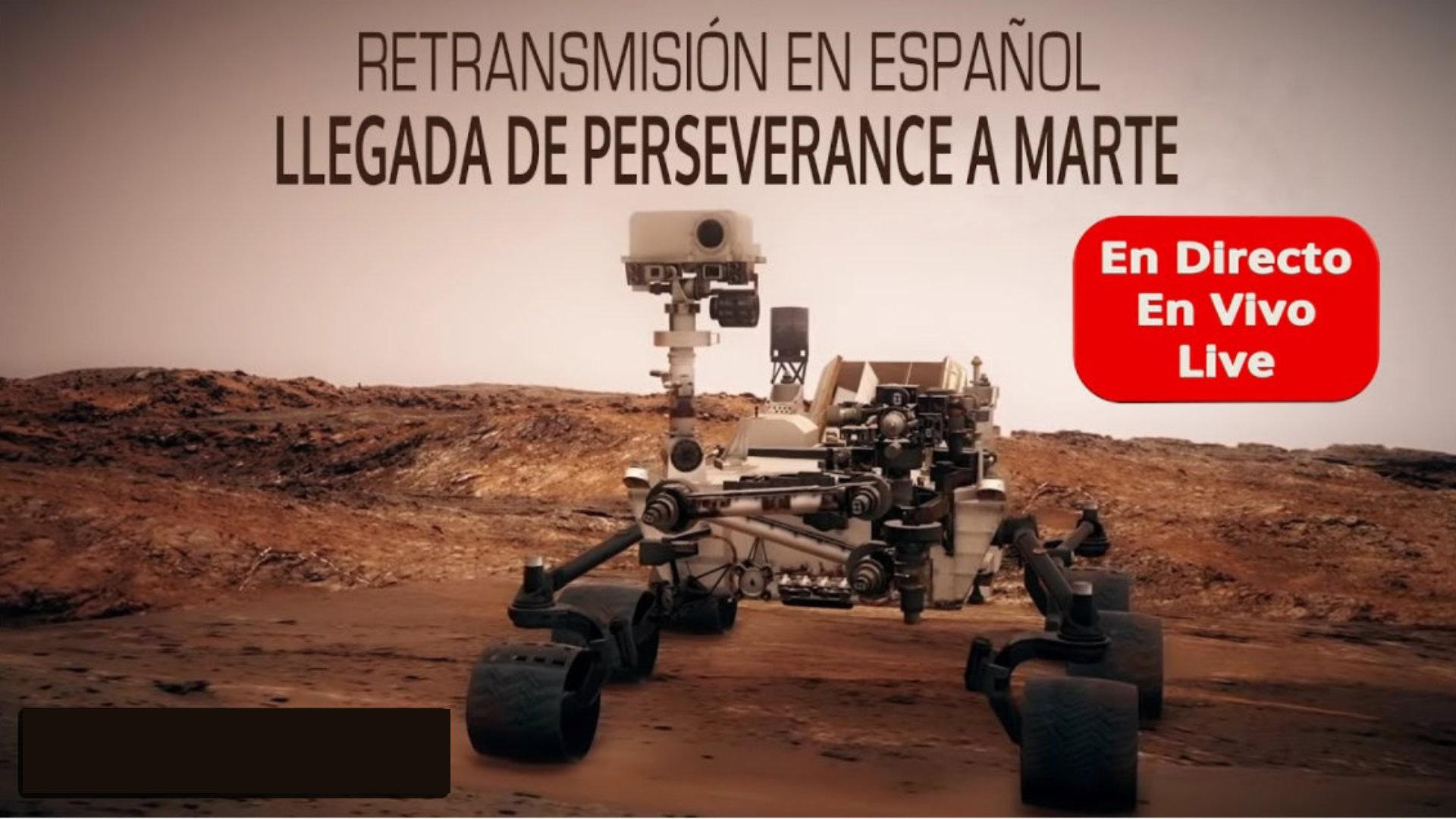 NASA – Llegada de Perseveramce a Marte_VDU-img-video