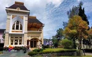 Villa Kota Bunga Cipanas Puncak Murah