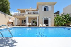 Villa la concha   Lanzarote villa