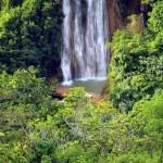 cascata las terrenas waterfalls