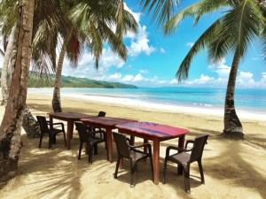 Sosta Playa Las Terrenas - Villa Laura Las Terrenas