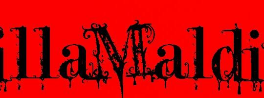 villamaldita rock metal discos criticas reportajes