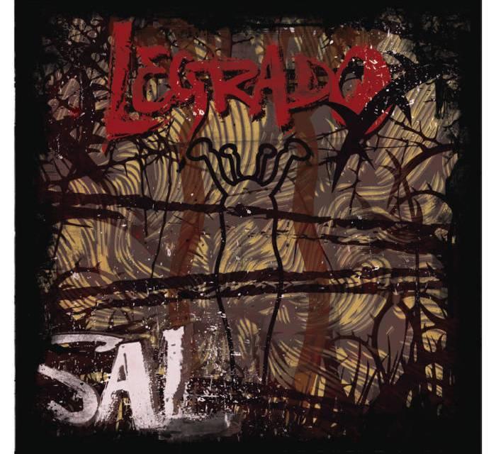 Legrado – Sal [Ep] (Crítica)