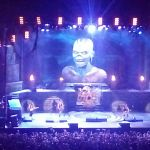 Iron Maiden + The Raven Age – Barclaycard Center, Madrid (Crónica a 3)