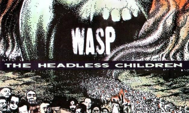 W.A.S.P. – The headless children (Crítica)