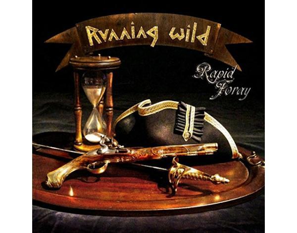 Running Wild – Rapid foray (Crítica)