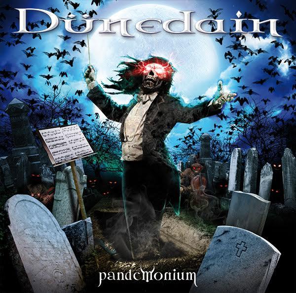 Dünedain – Pandemonium (Crítica)