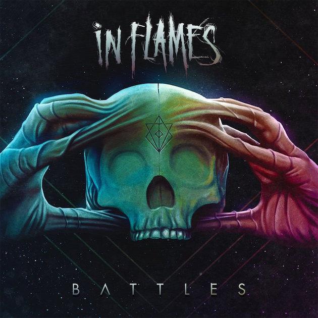In Flames – Battles (Crítica)