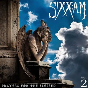 critica de lo nuevo de sixx am prayer for the blessed vol 2