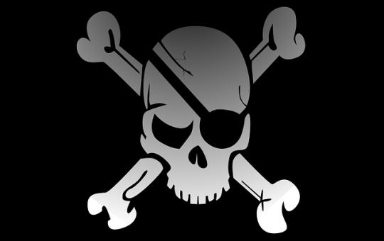 canciones de piratas