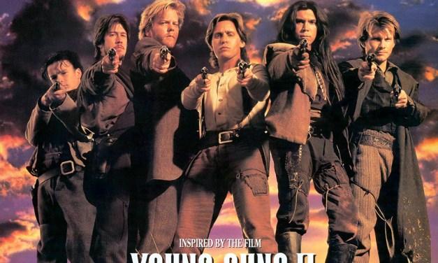 Jon Bon Jovi – Blaze of glory (Young guns II) (Crítica)