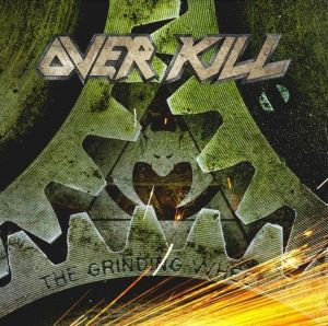 overkill the grinding wheel critica