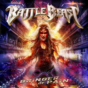 battle beast bringer of pain critica
