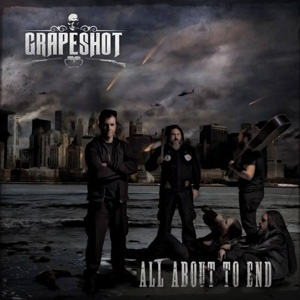 grapeshot all about to end critica