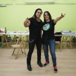 Entrevista a Nadia (Bodega Rock)