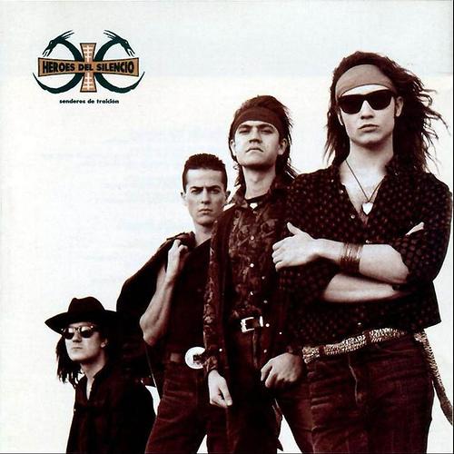El Rock Estatal en los '90: los discos que tienes que escuchar – Parte 1/10 (1990)