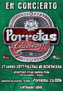 porretas-fiestas-hortaleza-cartel
