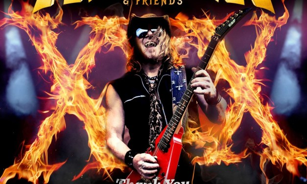 Hansen & Friends – Thank you Wacken Live (Crítica)
