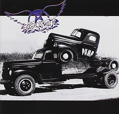 Aerosmith – Pump (Crítica)