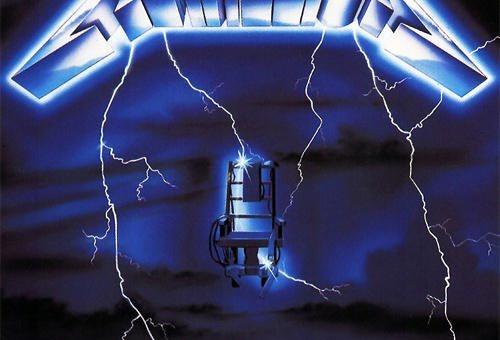 metallica ride the lightning critica