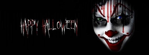 Música para Halloween 2017