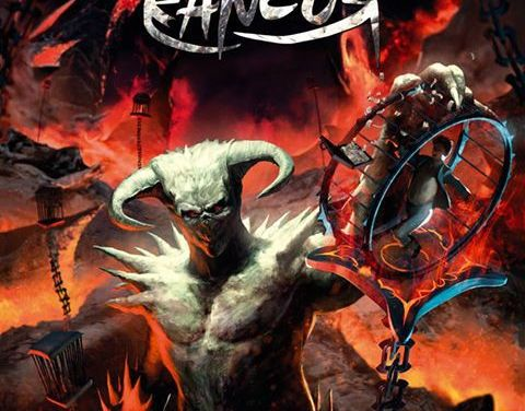 Rancor – Evilization (Crítica)