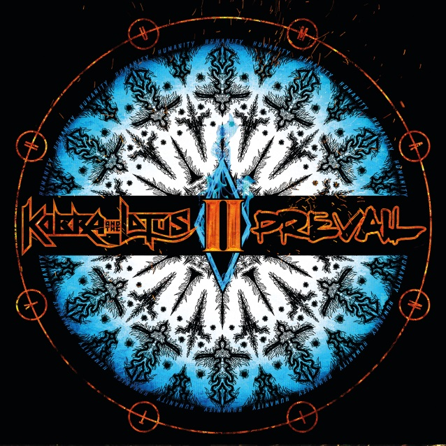Kobra And The Lotus – Prevail II (Crítica)