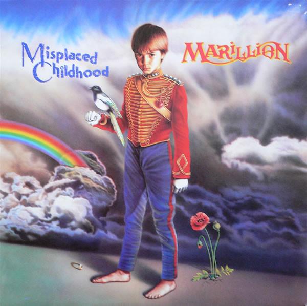 Marillion – Misplaced childhood (Crítica)