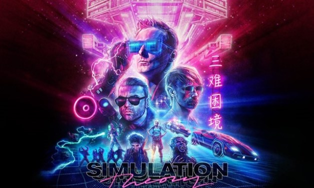 Muse – Simulation theory (Crítica)